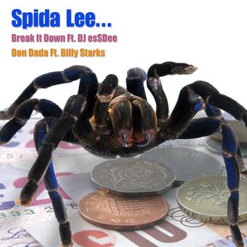 Spida Lee | Break it Down feat DJ esSDee