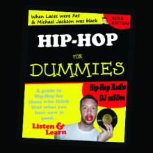 DJ esSDee | Hip-Hop For Dummies
