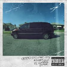 DJ esSDee Kendrick Lamar good kid m.A.A.d city album review