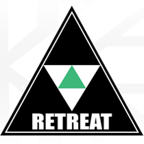 RETREAT Clothing.