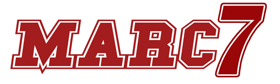 Marc 7 Logo